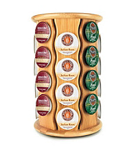 Capital Products 32-Ct. Bamboo K-Cup Carousel
