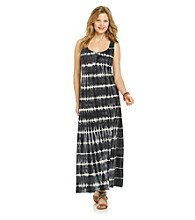 Ruff Hewn Tie Dye Maxi Dress