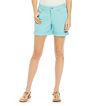 Ruff Hewn Denim Short