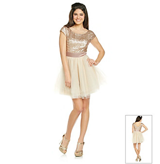 Younkers Party Dresses 99
