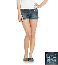 Blue Spice® Juniors' Bling Pocket Short