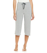 Relativity® Knit Crop Pants