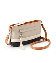 Stone Mountain® Block Island Crossbody