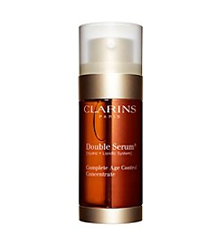 Clarins Double Serum Complete Age Control Concentrate Skin Care