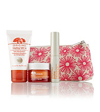 Origins® Let It Glow Gift Set (A $52.50 Value)