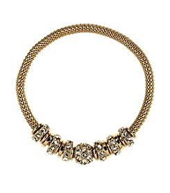 Anne Klein® Rondell Bracelet