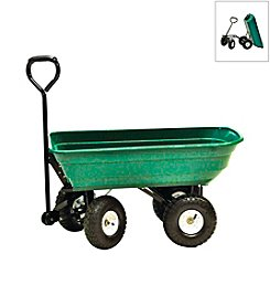 Precision Products 600 lb. Capacity Mighty Yard Garden Cart