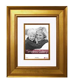 Timeless Frames® Arial Gold Portrait Gallery Wall Frame