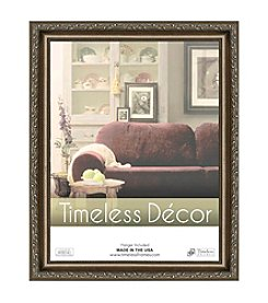 Timeless Frames® Carrington Pewter Frame
