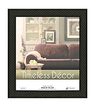 Timeless Frames® Evalina Red and Black Wall Frame