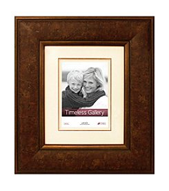 Timeless Frames® Morris Gallery Dark Walnut Wall Frame