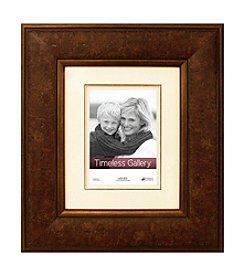 Timeless Frames® Morris Gallery Dark Walnut Wall Frame