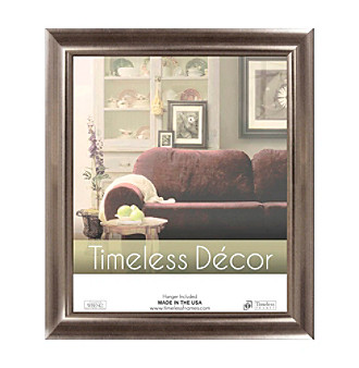 Timeless Frames® Shawna Stainless Wall Frame