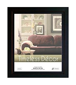 Timeless Frames® Studio Black Wall Frame