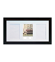 Timeless Frames® Studio 10x20 Black Collage Wall Frame