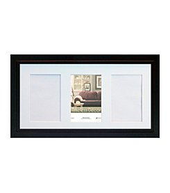 Timeless Frames® Studio Black Collage Wall Frame