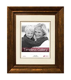 Timeless Frames® Zach Gallery Taupe Frame