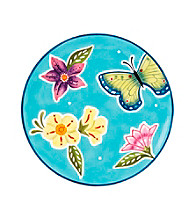 Fitz and Floyd® Courtyard Accent Salad Plate