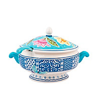 Fitz and Floyd® Courtyard Tureen and Ladle