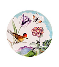 Fitz and Floyd® Flourish Salad Plate