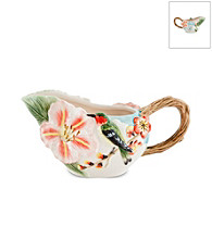 Fitz and Floyd® Flourish Creamer