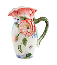 Fitz and Floyd® Flourish Pitcher