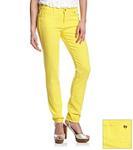MICHAEL Michael Kors® Colored Skinny Jean