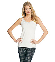 Nine1Eight Lace Cami