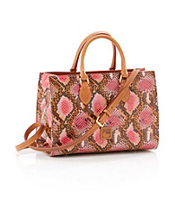 Dooney & Bourke® Janine Satchel