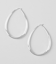 Guess Rounded Earrings