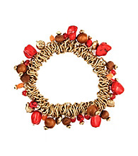 Nine West Vintage America Collection® Shaky Stretch Bracelet