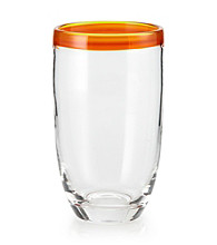 Artland® Tangerine HighBall Glass