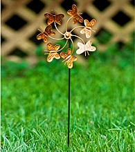 Echo Valley® Mini Butterfly Pinwheel