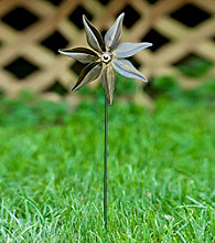 Echo Valley® Mini Petal Pinwheel