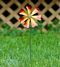 Echo Valley® Mini Shamrock Pinwheel