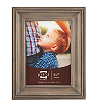 Prinz® Eastman Grey Wood Frame