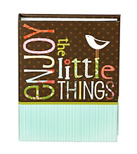 Prinz® Enjoy the Little Things Photo Album