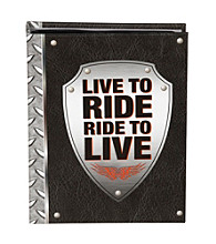Prinz® Live to Ride Photo Album
