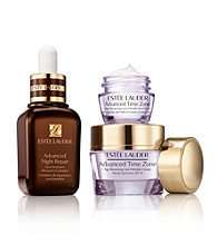 Estee Lauder Anti Wrinkle Solutions with Full Size Advanced Night Repair Gift Set