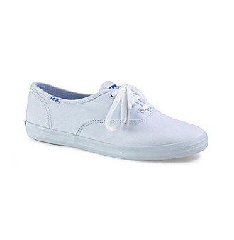 Keds CHAMPION CVO women's Shoes (Trainers) in White