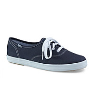 Keds® Champion Oxford - Navy