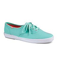 Keds® Champion Oxford - Teal