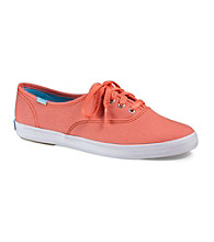 Keds® Champion Oxford - Coral
