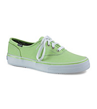 Keds® Double Dutch - Lime