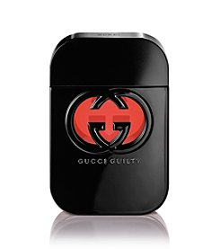 Gucci® Guilty Black Pour Femme Fragrance Collection
