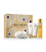 Elizabeth Taylor White Diamonds Gift Set (A $110 Value)