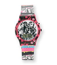Monster High® Multi Strap LCD Watch