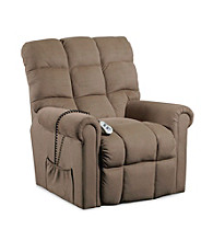Lane® Gina Brown Lift Power Recliner