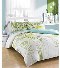 Mixed Floral Mini Duvet Set by City Scene™