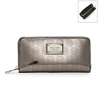 MICHAEL Michael Kors® Jet Set Continental Wallet